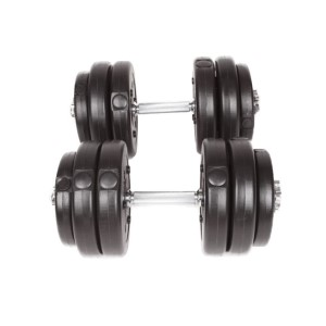 Adjustable Dumbbell Set - 30kgs