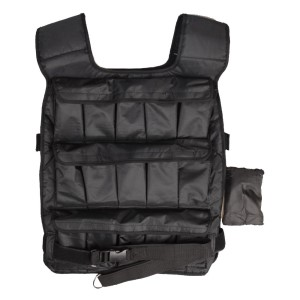 Adjustable Weighted Vest - 20kg
