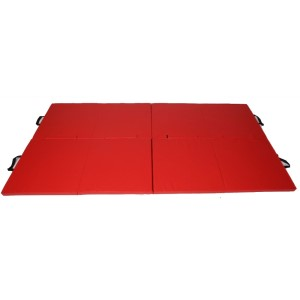 Gymnastics and Martial Arts Folding Exercise Mat