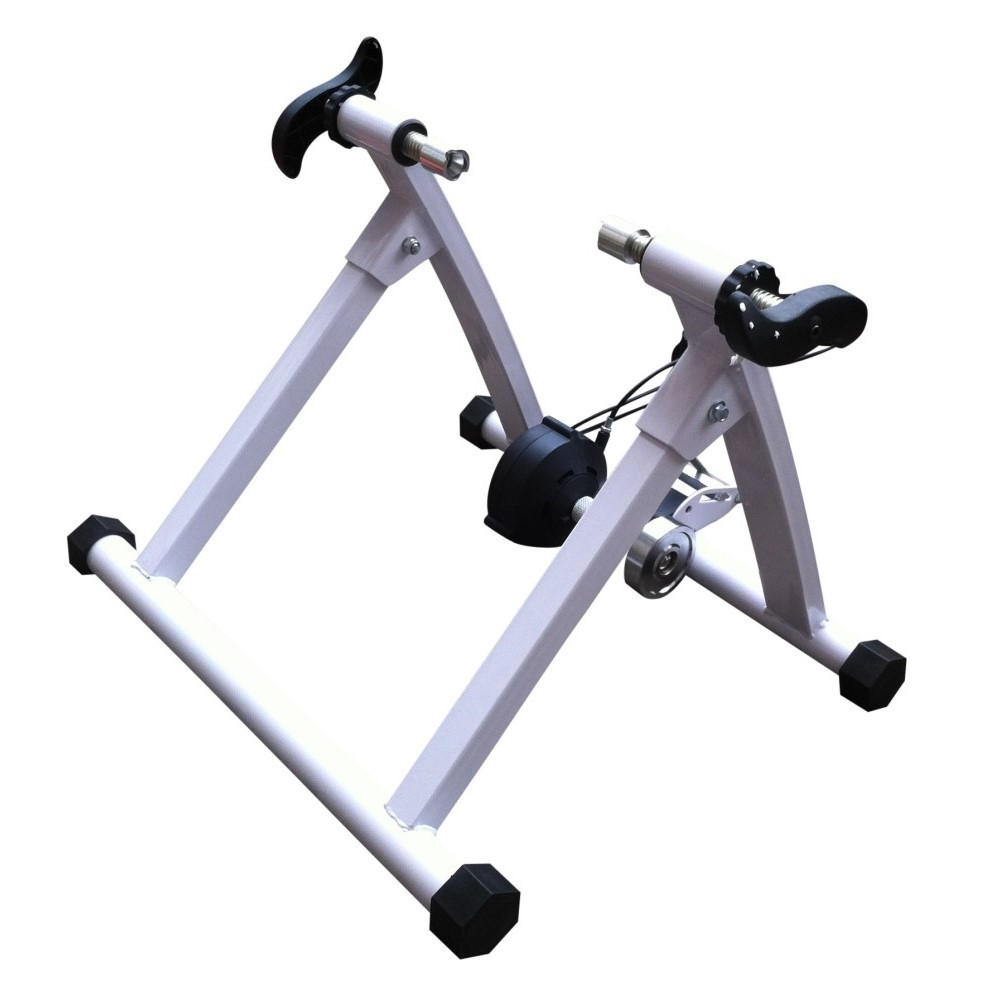 Indoor Magnetic Exercise Bike Trainer Stand Online