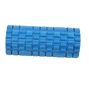 Deep Tissue Foam Massage Roller - Hard