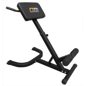 45 Degree Hyperextension Bench