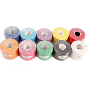 Waterproof Kinesiology Sports Tape - 10 Pack